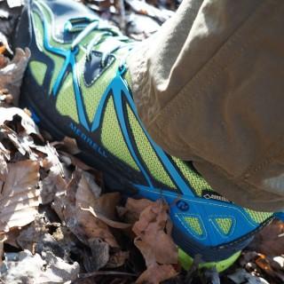 Merrell CAPRA SPORT GTX  – Die Wanderschuhe mit Gore-Tex im Praxistest