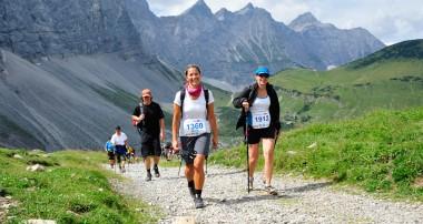 7. Karwendelmarsch –  Am 29. August ist es soweit!