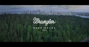 Sponsored Video – Neue Microadventures-Serie von Wrangler #ad