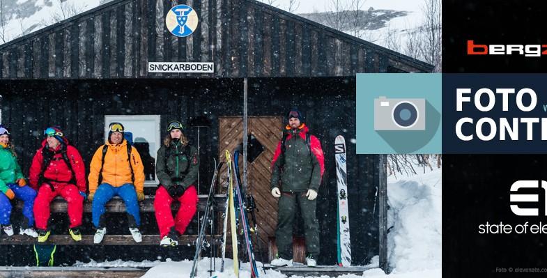 Noch keine Vorfreude auf kommende Wintertouren?