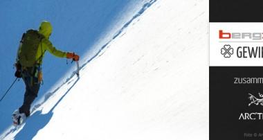 Im Februar mit leichten Stiefeln in eisige Höhen
